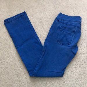 deLia*s Royal Blue Color Jeans